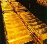 Les Chinois investissent en métaux précieux
