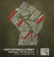 Occupation de Wall Street
